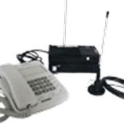 Радиостанция Сигнал 405В (возимая) фото