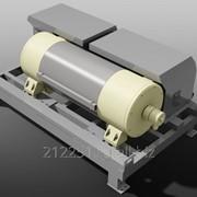 Центрифуга сортикантер трёхфазная со шнековой вызругкой фото