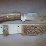 Нож Спутник - 2 Скорпион фото