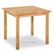 Садовая мебель - стол прямоугольный GT-07 GD фото