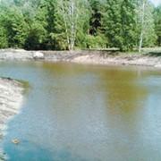 Расширение и углубление водоемов