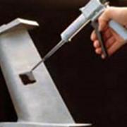 Набор материалов для изготовления 3-х мерных реплик (отпечатков структуры материала) RepliSet фото