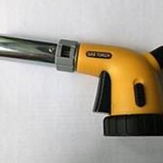 Горелка газовая Следопыт пьезо цанг GTP-N01 фото