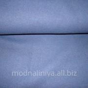 Ткань пальтовая кашемир (электрик) фото