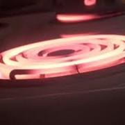 Электрическая плита фото