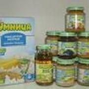 Детское питание «Умница» фото