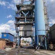 Б/У Асфальтобетонный завод Benninghoven TBA 240U фото