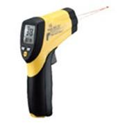 Пирометр для бесконтактного измерения температуры DT-8863 фото