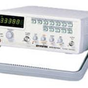 Генератор сигналов специальной формы GFG-8219A фото