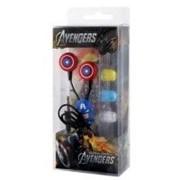 Наушники Капитан Америка фото