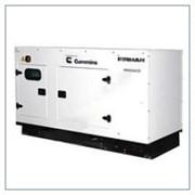 Генератор 80 кВт фото
