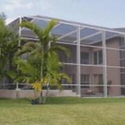 Алюминиевый профиль, для фасадов,навесов,бассейнов,беседок фото