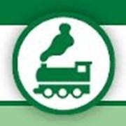 Аренда тепловозов. Услуги по локомотивной тяге. Логистика железных дорог фото