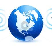 Доступ к сети интернет для юридических лиц. Подключение к беспроводному скоростному интернету операторов мобильной связи Интертелеком, Peoplenet, Утел. фото