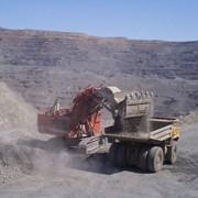 Определение производительности горных предприятий и границ карьерных и шахтных полей фото
