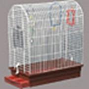 Клетка РОМА №4 (Для птиц) фото