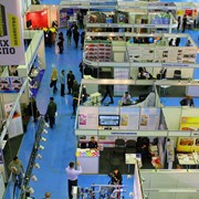 Организация выставок в Казахстане от Экспо-Сервис фото