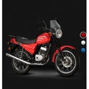 Мотоцикл Минск С 125 фото