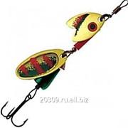 Блесна trout pro spinner minnow long 5гр фото