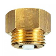 Клапан отсекающий для манометра Watts (Ваттс) 1/4х1/2 фото