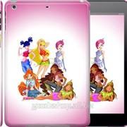 Чехол на iPad 5 Air Шестеро Winks 194c-26 фото