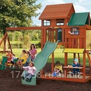 Детская площадка Кингсвуд фото