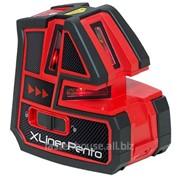 Лазерный нивелир Condtrol XLiner Pento фото