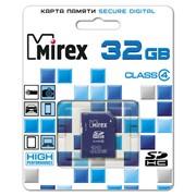 Карта памяти SDHC 32GB фото
