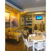 Дизайн- проектирование интерьеров ресторанов, кафе, баров фото