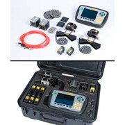 Прибор лазерной центровки Easy-Laser D480, D400, E910, E915, D160 фото
