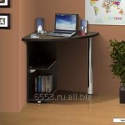 Стол для компьютера угловой - 2 ЛДСП фото