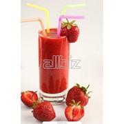 Соки плодовые, ягодные с сахаром фото
