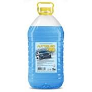 """Незамерзающая жидкость """"AutoGleid"""" -30 5L Blue фото"""
