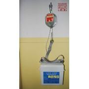 Автоматическое канатно-спускное пожарное устройство фото