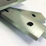 Ножи строгальные для станков Белмаш фото