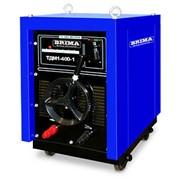 Трансформатор сварочный BRIMA ТДМ1-400-1 фото