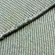 Ткань кварцевая многослойная фото