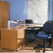 Мебель для персонала Ритм фото