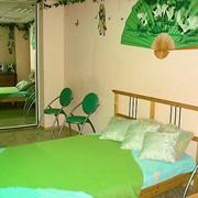 Комната отдыха в сауне Афродита фото