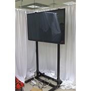 Аренда телевизоров, Аренда плазменных панелей, экран 32 42 50, проектор фото
