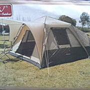 Палатка трехместная Min X-ART 1504 фото
