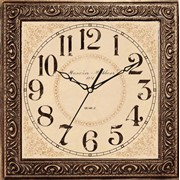 Часы настенные Пульпа Вега 1-1 фото