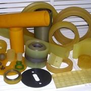 Полиуретан ПФЛ-100 98 ед, пластина 45х500х500мм фото