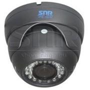 Видеокамера аналоговая цветная SNR-CA-D700IVA+ фото