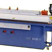 Станок кромкооблицовочный HEBROCK AKV 2003 DK фото
