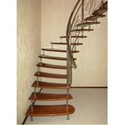 Лестницы консольные купить фото