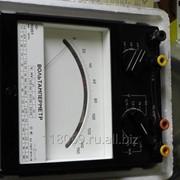 Ампервольтметр М2044,М2051 фото