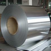 Алюминиевый рулон АМГ2 м 2х1200х3 фото