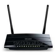 Маршрутизатор TP-Link TL-WDR3500 /N600 Wireless Dual Band Router,300Mbps at 2.4Ghz + 300Mbps at 5Ghz