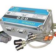 Ультразвуковой расходометр УРЖ2КМ модель 1 фото